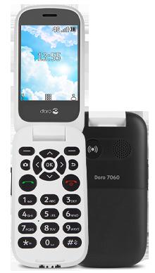 Doro 7060