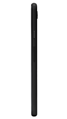 Google Pixel 3a XL 64GB Just Black Side