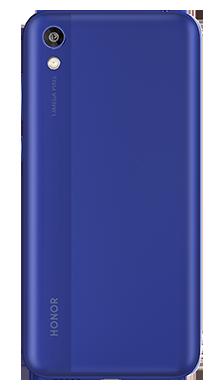 Honor 8S 2020 64GB Phantom Blue Back