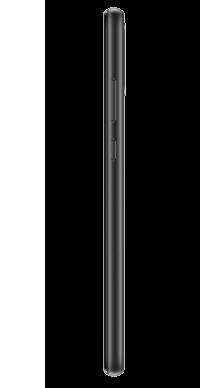 Honor 9A 64GB Midnight Black Side