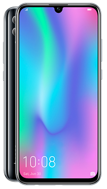 Honor 10 Lite Black