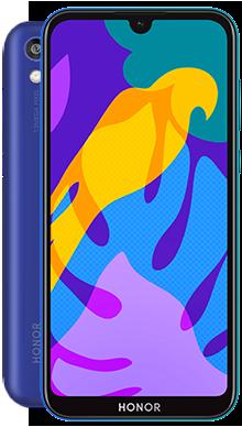 Honor 8S 2020 64GB Phantom Blue