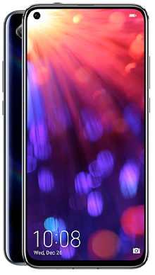 Honor View 20 6GB Ram 128GB Black