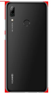 Huawei P Smart 2019 Midnight Black Back
