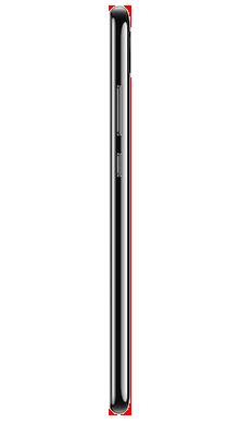 Huawei P Smart 2019 Midnight Black Side