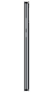 Huawei P30 Lite Midnight Black Side