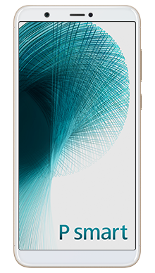 Huawei P Smart Gold Front