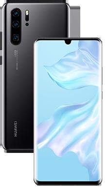 Huawei P30 Pro 128GB Midnight Black