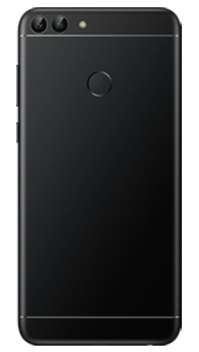 Huawei P Smart Black Back