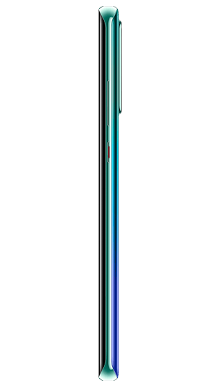 Huawei P30 Pro 128GB Aurora Side