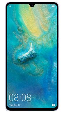 Huawei Mate 20X 5G Emerald Green Front