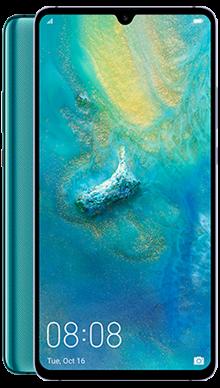 Huawei Mate 20X 5G Emerald Green
