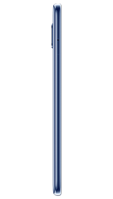 Huawei Mate 20X 5G Blue Side