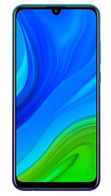 Huawei P Smart 2020 128GB Aurora Blue Front