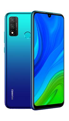 Huawei P Smart 2020 128GB Aurora Blue