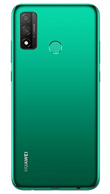 Huawei P Smart 2020 128GB Emerald Green Back