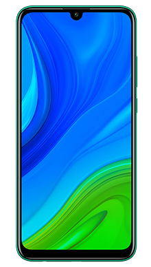 Huawei P Smart 2020 128GB Emerald Green Front