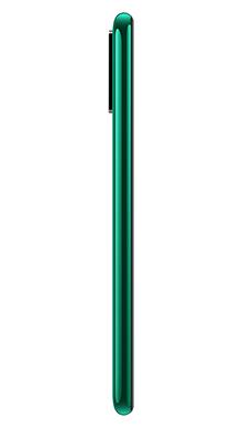 Huawei P Smart 2020 128GB Emerald Green Side
