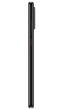 Huawei P30 128GB Midnight Black Side