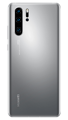 Huawei P30 Pro New Edition 256GB Silver Frost Back