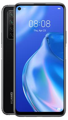 Huawei P40 Lite 5G 128GB Midnight Black