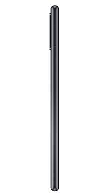 Huawei P40 Lite E  128GB Midnight Black Side