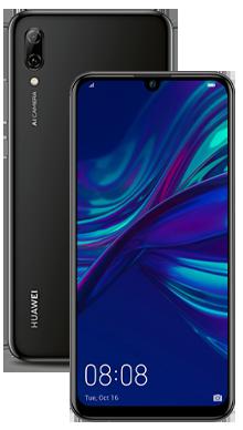 Huawei P Smart 2019 Midnight Black