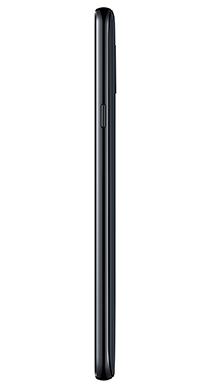 LG G7 Black Side