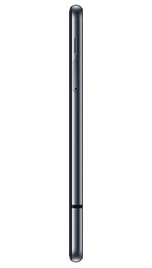 LG G8S Black Side