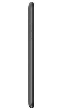 LG K4 2017 Black Side