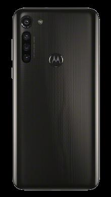 Motorola G8 Power 64GB Smoke Black Back