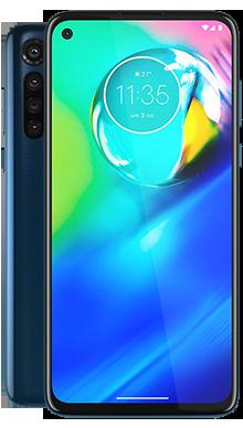 Motorola G8 Power 64GB Capri Blue