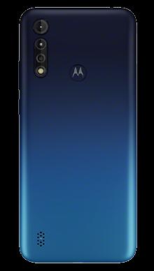 Motorola G8 Power Lite 64GB Horizon Back