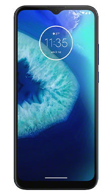 Motorola G8 Power Lite 64GB Horizon Front
