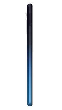 Motorola G8 Power Lite 64GB Horizon Side