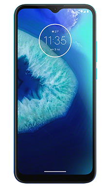 Motorola G8 Power Lite 64GB Mermaid Front