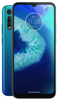 Motorola G8 Power Lite 64GB Mermaid