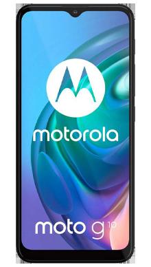 Motorola Moto G30 128GB Dark Pearl Front