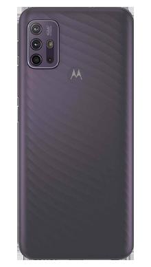 Motorola Moto G30 128GB Dark Pearl Back