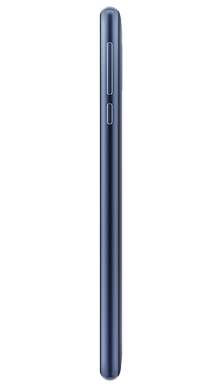 Nokia 3 Blue Side