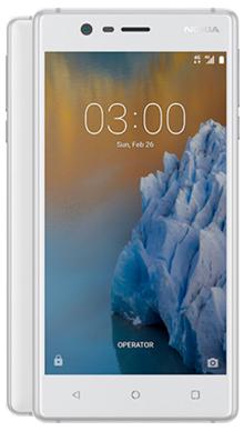 Nokia 3 White
