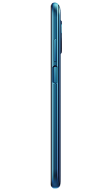 Nokia X20 5G 128GB Nordic Blue Side