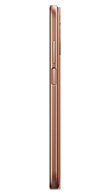 Nokia X20 5G 128GB Midnight Sun Side