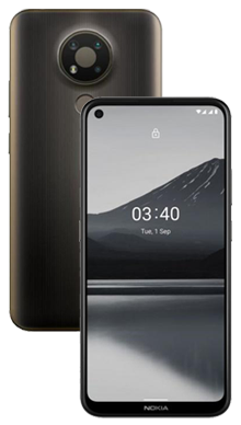 Nokia 3.4 32GB Charcoal