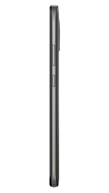 Nokia 3.4 32GB Charcoal Side