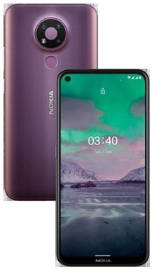 Nokia 3.4 32GB Dusk