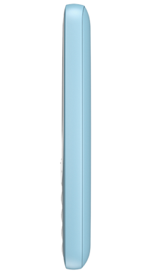 Nokia 3310 Blue Side