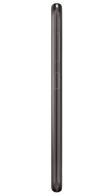 Nokia 4.2 Black Side