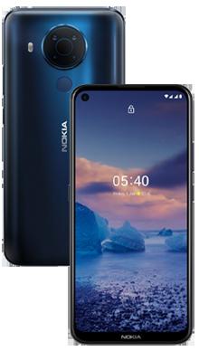 Nokia 5.4 64GB Polar Blue