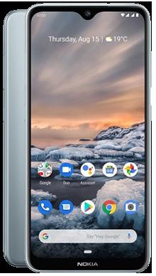 Nokia 7.2 Blue